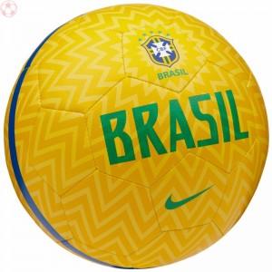 Nike耐克足球世界杯巴西法国葡萄牙4号足球训练球迷用球